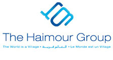 The Haimour Group
